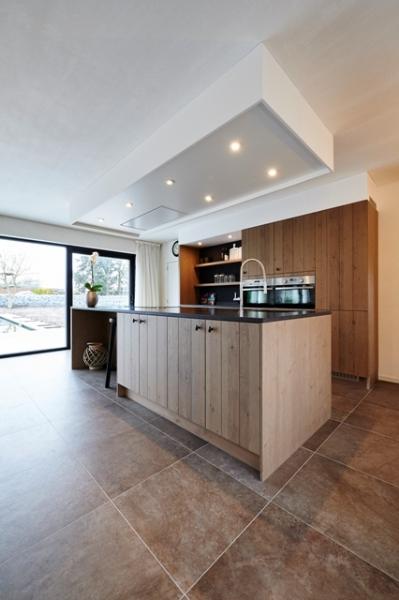 Keukens De Abdij Waasmunster Openingsuren : keukens in cottage landelijke stijl