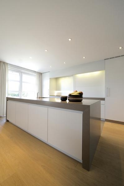 Keukens - Moderne keuken stijl fotos ...
